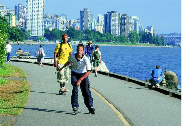 Alternativas de Ocio - Vancouver está a tu alcance y tienes mucho que descubrir