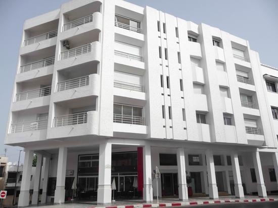 Escuela de árabe - Estudia árabe en Marruecos