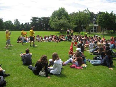Actividades y Excursiones - No solo un curso de inglés; también aprenderás gracias a las actividades y excursiones del programa.