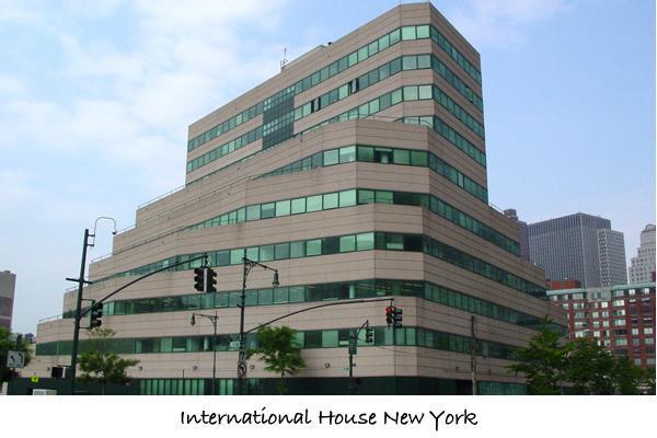 Edificio de la Escuela - IH New York