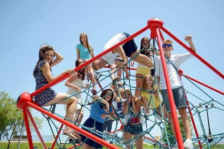 Ministay para jóvenes estudiantes - Programa en Malta dirigido a jóvenes de 13 a 17 años de todo el mundo