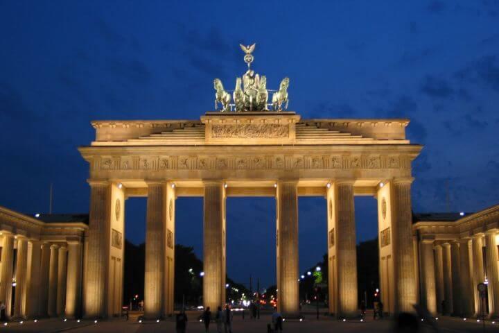 Conoce Berlín - La capital alemana tiene mucho que ofrecer
