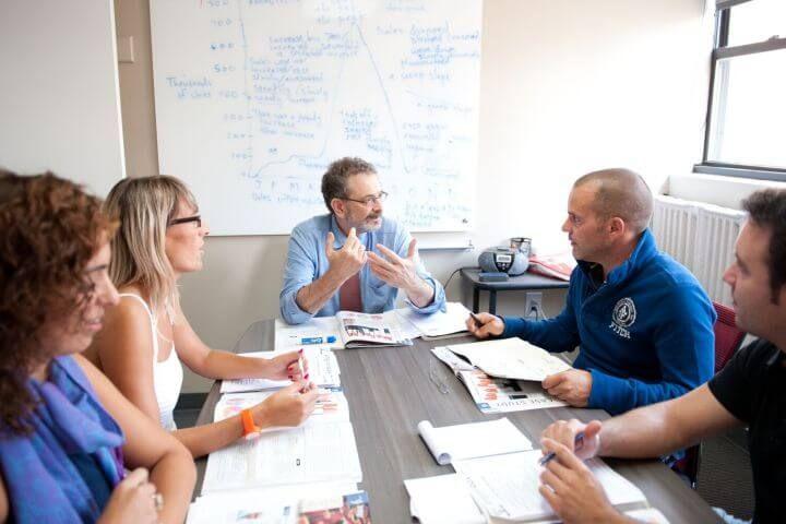 Cursos para profesionales - English for Work para manejar el inglés en tu ámbito laboral