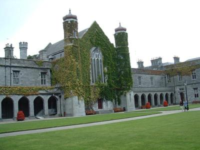 National University of Galway - National University of Galway