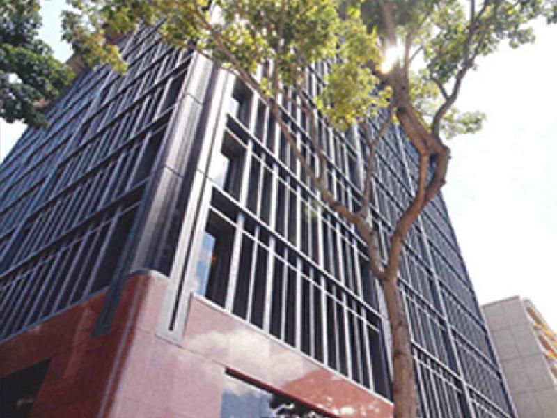 Escuela ICC Honolulu -