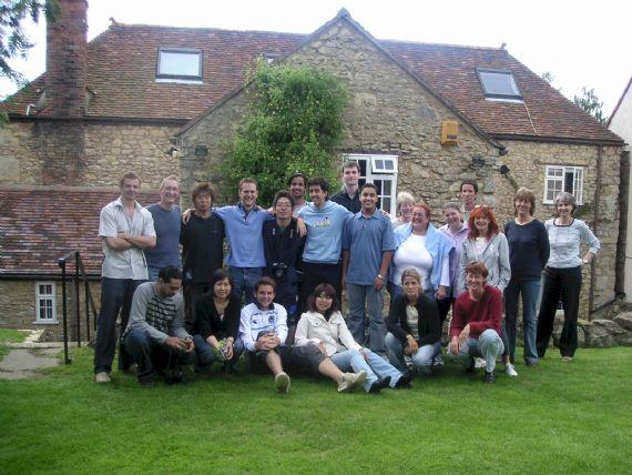 La escuela CES Oxford - CES Oxford-Wheatley