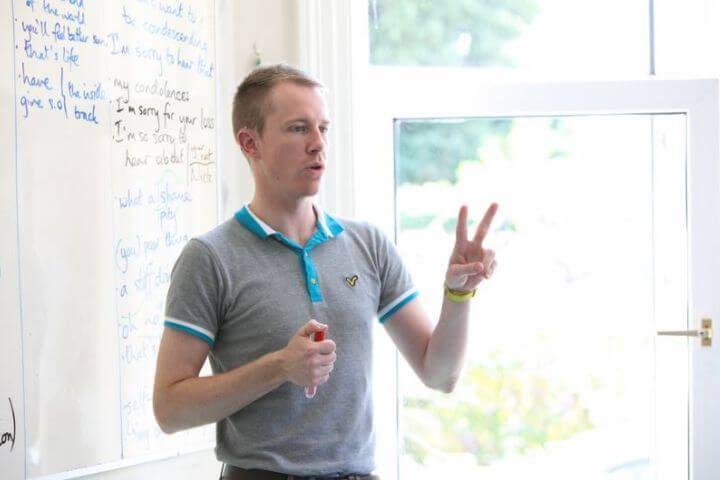 Centro examinador de IELTS y Cambridge - Preparación intensiva para sacar los mejores resultados