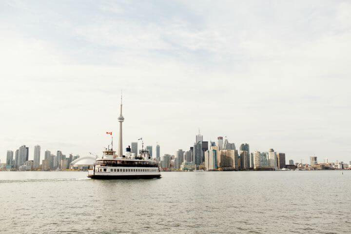 Toronto - Descubre la ciudad más grande de Canadá