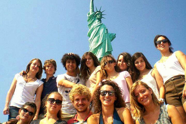 El inglés que nunca duerme - Estudia inglés en Nueva York, la ciudad que nunca duerme