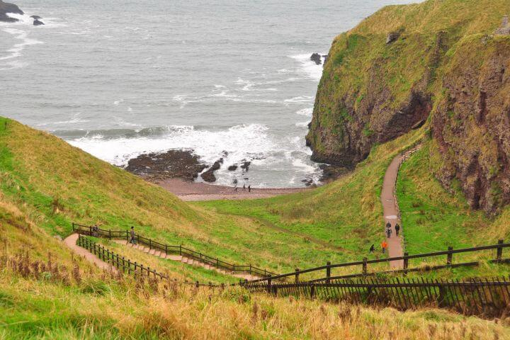 Turismo en Escocia - Conocer Escocia en tu viaje a Edimburgo.