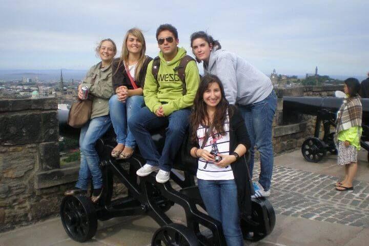Escocia: trepidante y bella - Vive Glasgow, vive Escocia y estudia un curso de inglés rodeado de los mejores paisajes de Reino Unido.