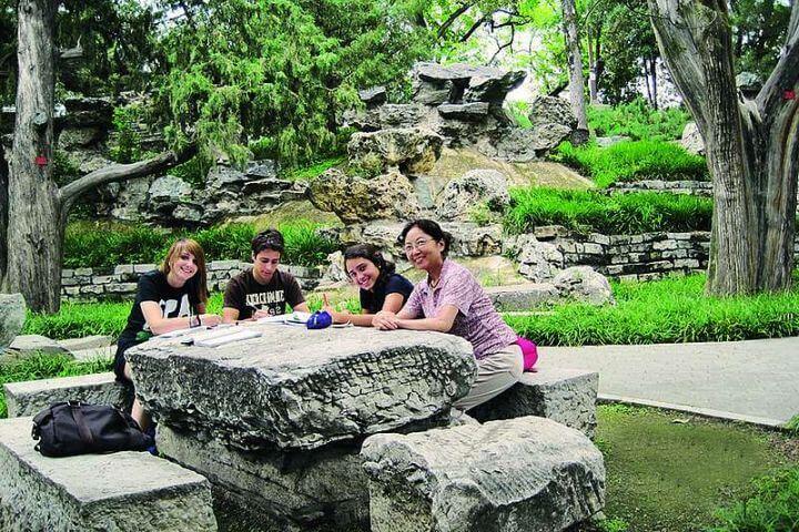 Chino en Pekín - Estudia chino mandarín en el centro de Pekín. Aprende la lengua del futuro con Over The Rainbow y viaja a un destino exótico, ancestral y vanguardista al mismo tiempo.