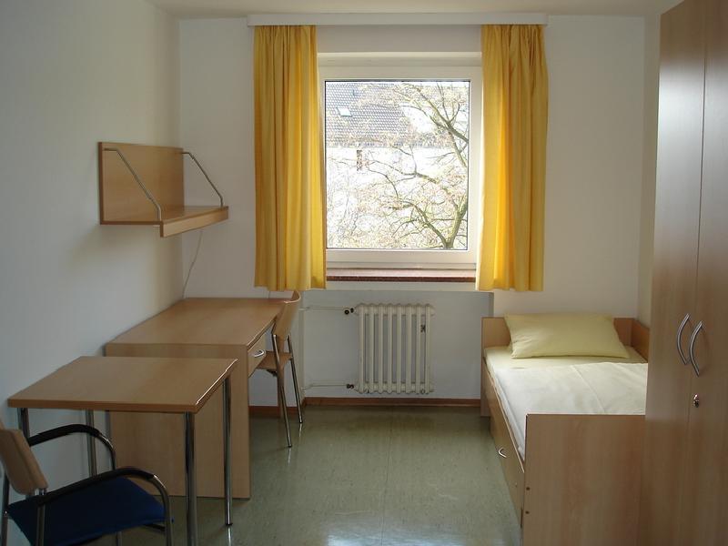 Host family o residencia - Vive con una familia local y experimenta el mundo bávaro desde dentro o alójate en la residencia de estudiantes y muévete en un ambiente internacional.