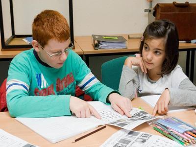 Aprender Inglés de forma lúdica - National University of Galway