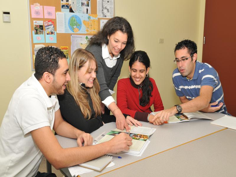 Aulas de formación - Metodología didáctica moderna y actualizada