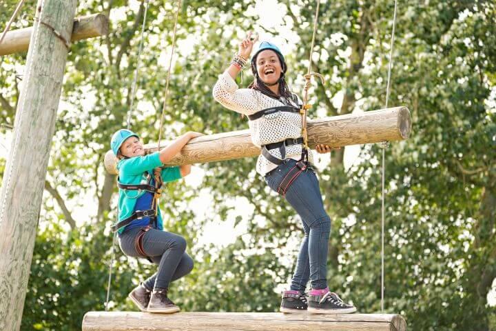 Desarrollo de habilidades - Los alumnos ganarán destrezas comunicativas, intelecturales, físicas y creativas