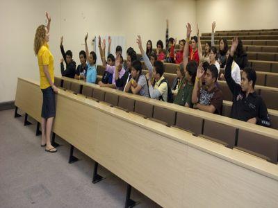 Las clases interactivas  -