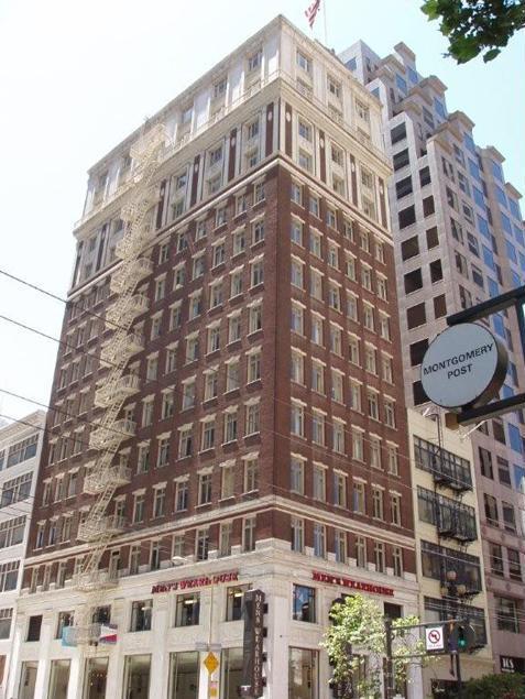 Nuestra Escuela en San Francisco - Escuela Converse SF San Francisco