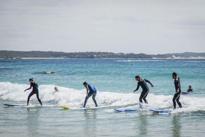 Surfers Paradise - Estudia inglés en la Gold Coast australiana
