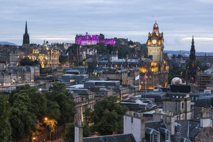 Viajar a Escocia y disfrutar de su cultura. - Curso de inglés en Edimburgo y conocer otro país y cultura.