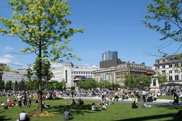 Cultura, naturaleza e historia - Aprende inglés en Manchester, una de las ciudades más interesantes de Inglaterra
