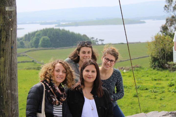 Programa de actividades y excursiones - Conocer Irlanda durante tu curso de inglés